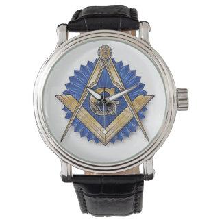 Freimaureruhr Uhr