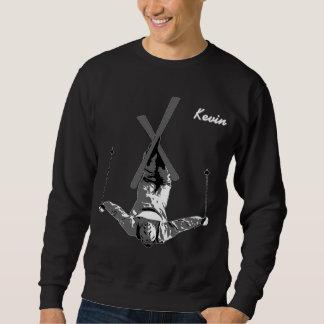 Freistil-Skifahren Sweatshirt