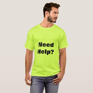 Freiwillige T-Shirts