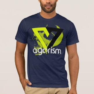 Freiwilliges Agorist T-Shirt