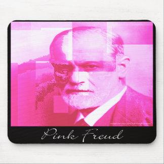 Freud rose original Mousepad Tapis De Souris