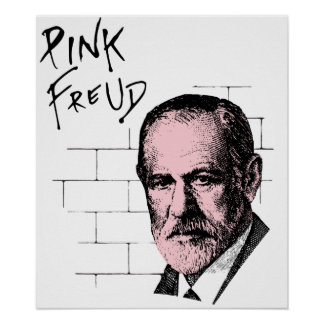 Freud rose Sigmund Freud