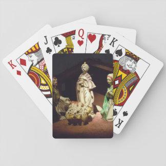 Freude zur Welt Spielkarten