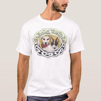 Freund-Jungen durch Robyn Feeley T-Shirt