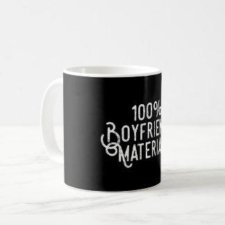 Freund-Material 100% Kaffeetasse