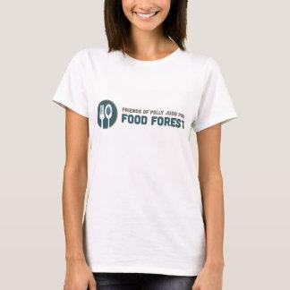 Freunde des Polly Judd Nahrungsmittelwaldes T-Shirt