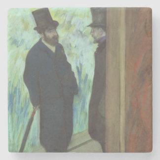 Freunde Edgar Degass | am Theater Steinuntersetzer