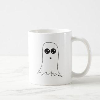 Freundlicher Geist Kaffeetasse