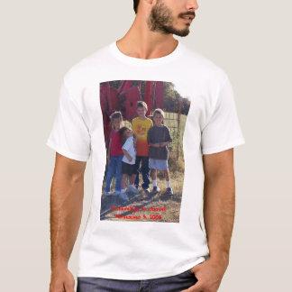 Freundschaften zum zu schätzen! Am 5. November T-Shirt