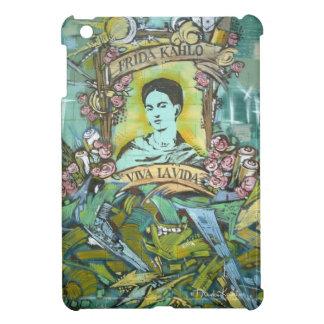 Frida Kahlo-Graffiti iPad Mini Schutzhülle