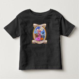 Frieda Schwanz-Halloween-T - Shirt