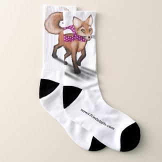 Frieda Schwanzsocken Socken