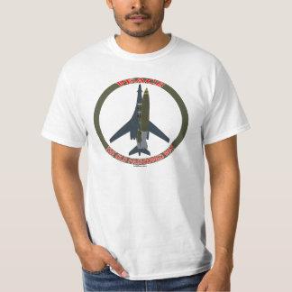 FRIEDEN B-1 DIE ALTMODISCHE WEISE T-Shirt