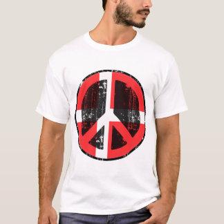 Frieden in Dänemark T-Shirt