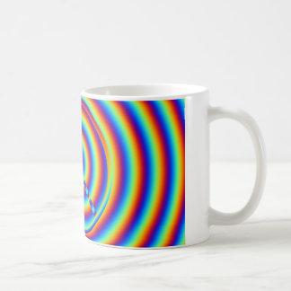 Frieden Kaffeetasse