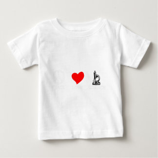 Frieden love4 baby t-shirt