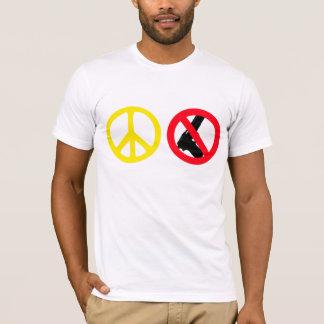 Friedens-NICHT Krieg T-Shirt