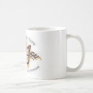 FriedensLiebe-Heilung Mitgliedstaat Kaffeetasse