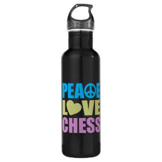 FriedensLiebe-Schach Trinkflaschen