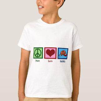 FriedensLiebeGerbils T-Shirt