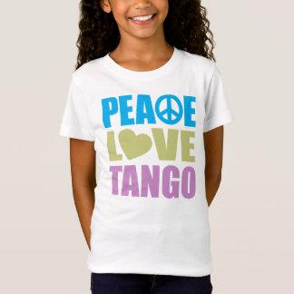 FriedensLiebeTango T-Shirt