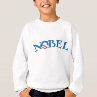 Friedensnobelpreis Nobel Obama Sweatshirt