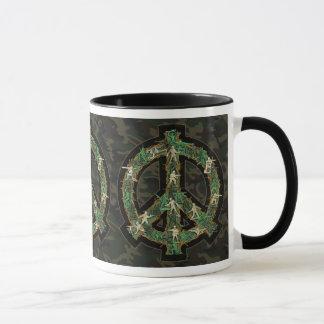 Friedenswächter - Tasse
