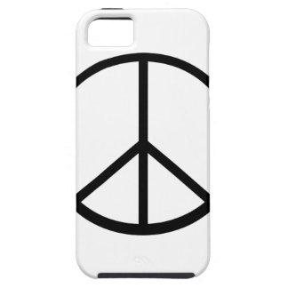 Friedenszeichen Schutzhülle Fürs iPhone 5