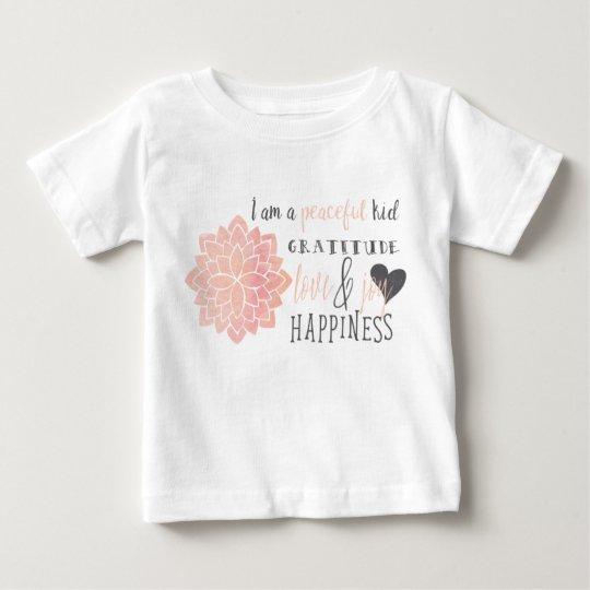 Friedlicher KinderT - Shirt