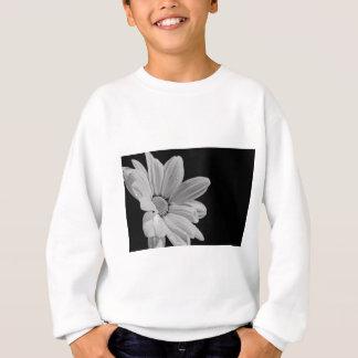 Friedliches Blumen Sweatshirt