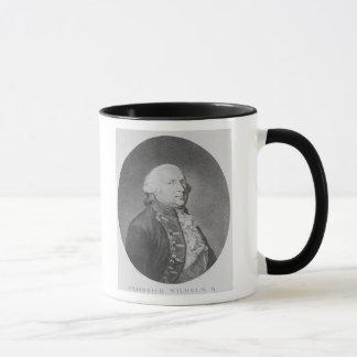 Friedrich Wilhelm Ii von Preußen Tasse