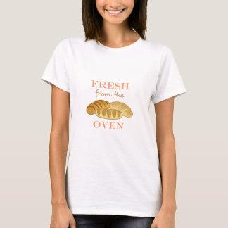 FRISCH VOM OFEN T-Shirt