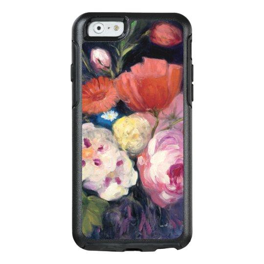 Frische Schnitt-Frühlings-Blume OtterBox iPhone 6/6s Hülle