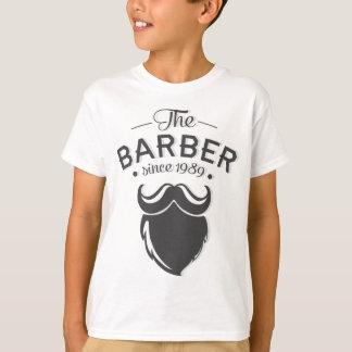 Friseursalon T-Shirt