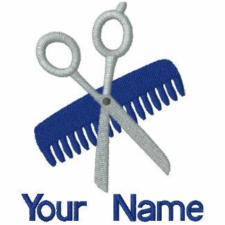 Friseursalon und Friseur