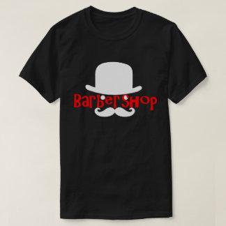 Friseursalon-Werfer T-Shirt