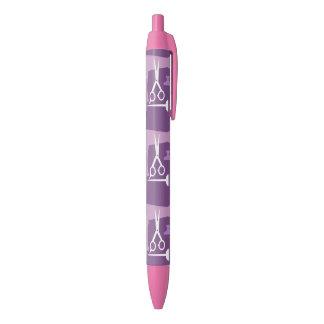Frisurwerkzeuge Kugelschreiber