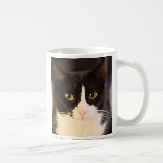 Fritzie Katze Kaffeetasse