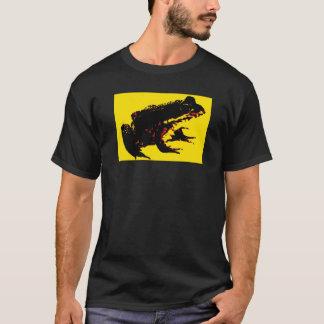 frog yellow T-Shirt