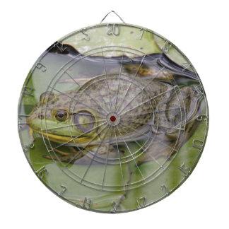 Froggy Dart-scheibe
