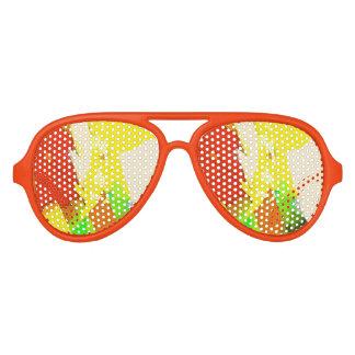 Frohe Gläser. Sommerkollektion Piloten Sonnenbrillen