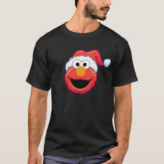 Frohe Weihnachten Elmo T-Shirt