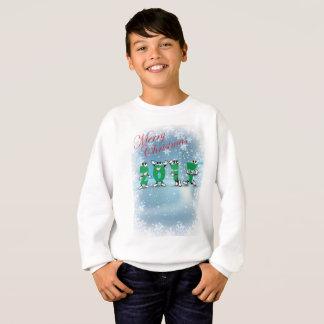 Frohe Weihnachten! Sweatshirt