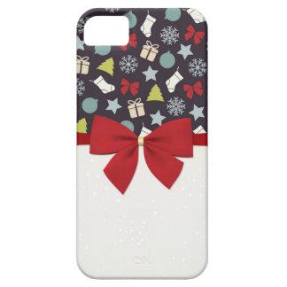 frohe Weihnachten und glückliches newyear Hülle Fürs iPhone 5