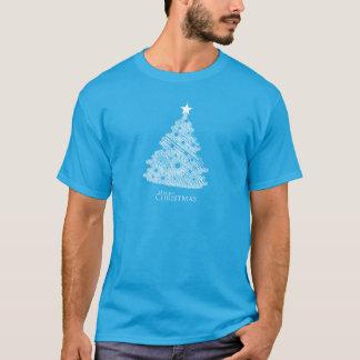frohe Weihnachten und glückliches newyear T-Shirt