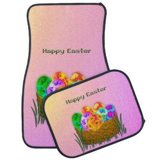 Fröhliche Ostern #2 Automatte