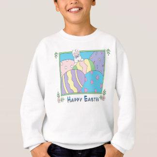 Fröhliche Ostern 2 Sweatshirt