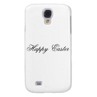 Fröhliche Ostern L Weiß die MUSEUM Zazzle Galaxy S4 Hülle