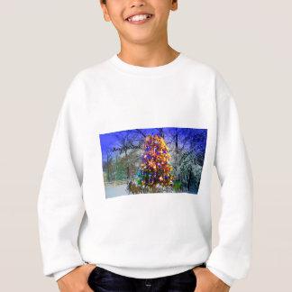 Fröhliches Chhristmas Sweatshirt