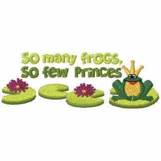 Frosch-Prinz